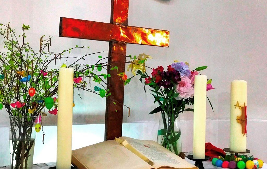 Евангелическо-лютеранская церковь Святого Георга г. Самары
